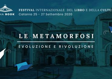 """Etnabook 2020: annunciati i semifinalisti del Premio Letterario """"Cultura sotto il Vulcano"""""""