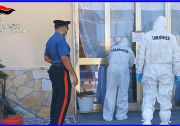 Palagonia: Uccide figlio durante lite in casa, arrestano 85enne