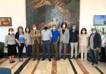 """Zafferana Etnea, salvata in extremis la VII edizione del Premio internazionale di pittura """"Giuseppe Sciuti"""""""