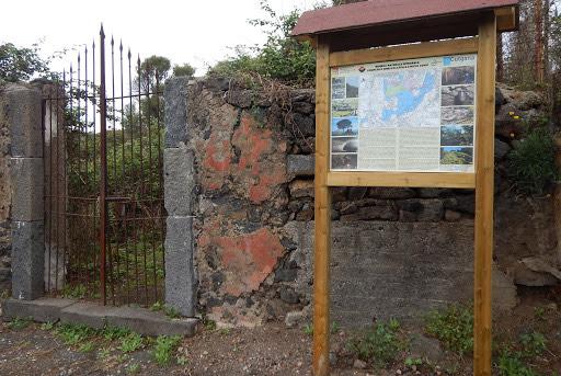 San Gregorio, l'assessore Lo Bianco rilancia la riserva naturale integrata