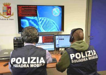 Assalti ai Tir e furti in appartamento: la Polizia sgomina due bande criminali di Catania