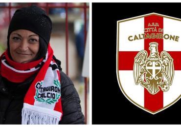 Chiara Iudica la prima presidente donna della società di calcio