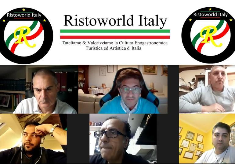 """Ristoworld Italy: """"Giusti i controlli, ma lasciateci lavorare. Così si uccide l'intero settore ristorativo"""""""