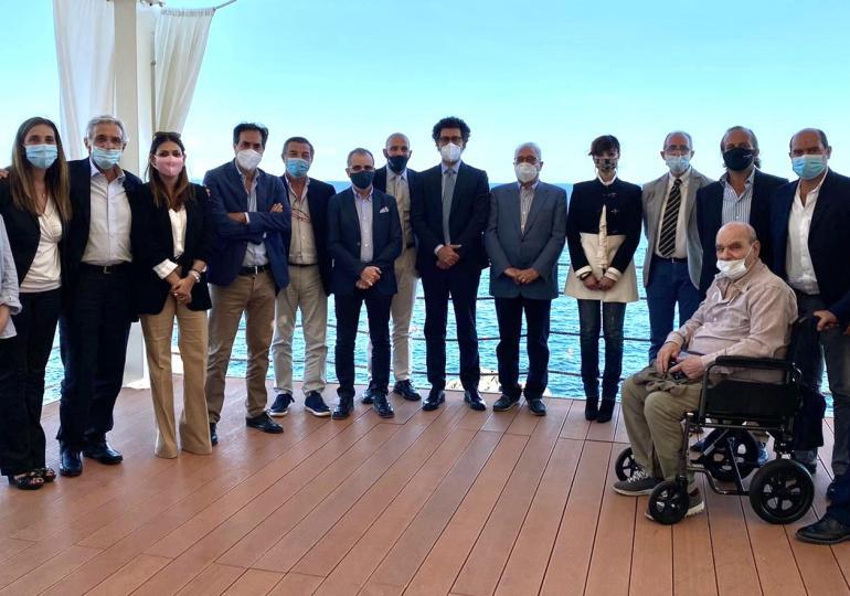 Federalberghi Sicilia: Nico Torrisi confermato presidente regionale