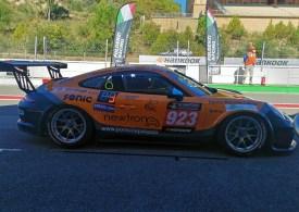 Coppa Florio: Walter Palazzo ottiene il secondo posto con la Porsche 991 alla 12H di Pergusa