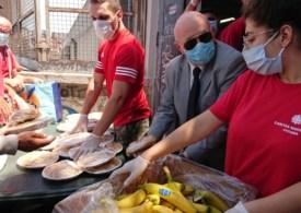 Catania, povertà in aumento: 10.000 interventi in più per la Caritas