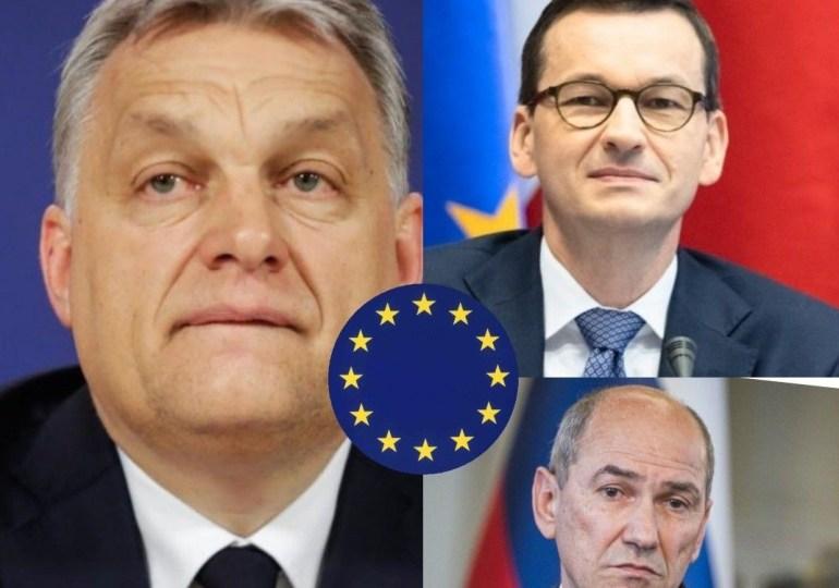 Unione Europea e Recovery Fund sotto scacco di Ungheria e Polonia