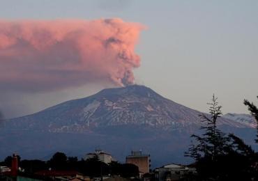 Etna, la terra torna a tremare. Terremoto di magnitudo 2,5 a Zafferana Etnea.