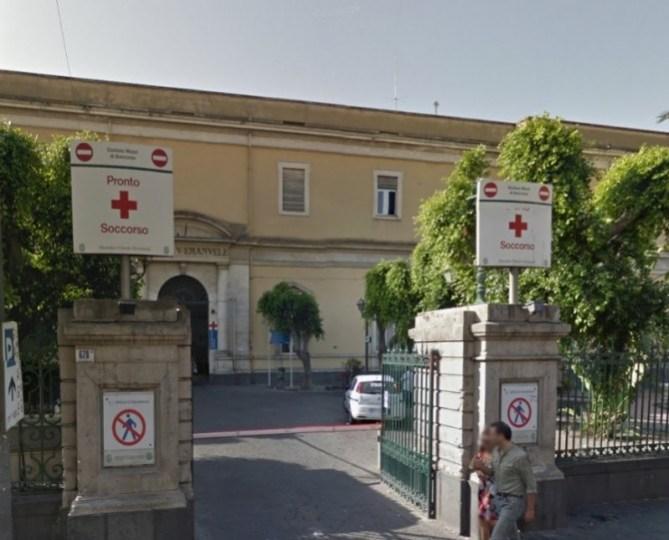 """Catania, Covid 19: """"Riaprire l'Ospedale Vittorio Emanuele"""" la richiesta dell'USB"""