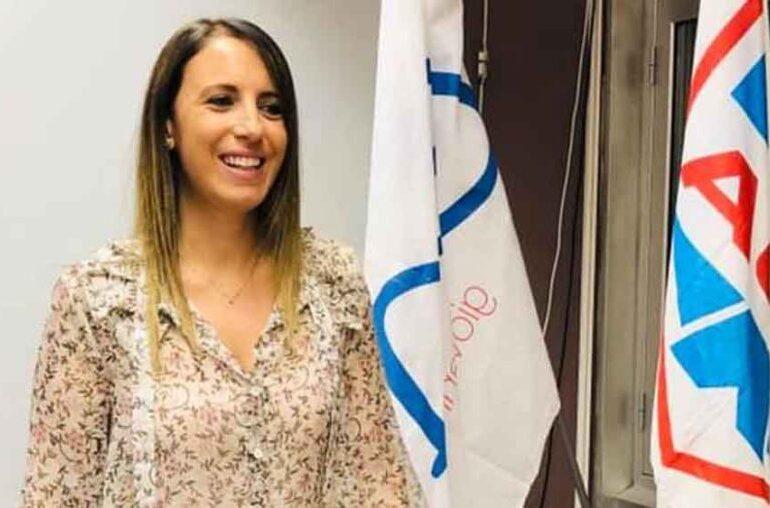 """Acli Catania, Agata Aiello: """"I giovani, linfa ed energia della nostra Associazione"""""""