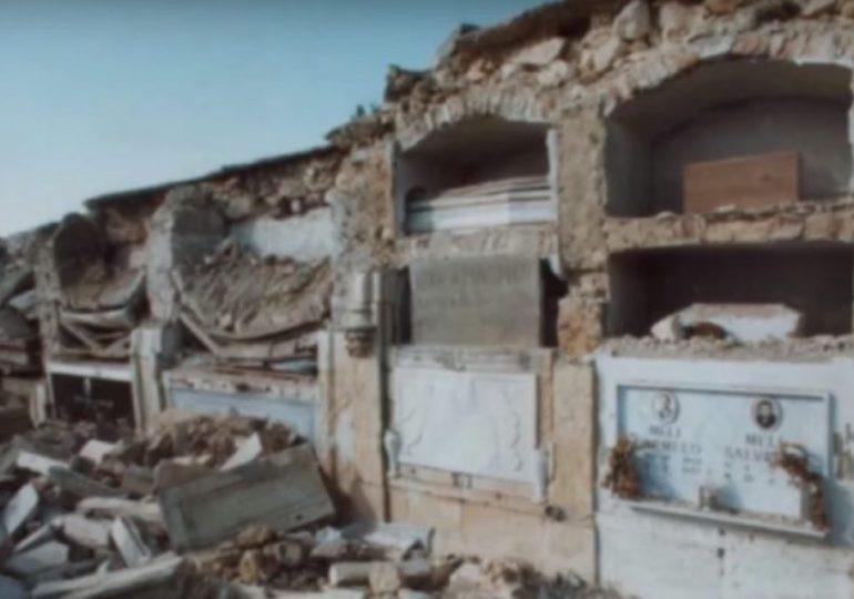 """Il terremoto di Santa Lucia, """"Per non dimenticare"""", trenta anni dopo"""