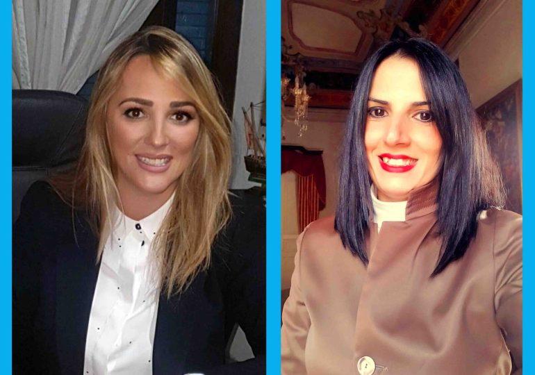 Udc, Manuela Raneri e Valentina Tringali coordinatrici dei Giovani