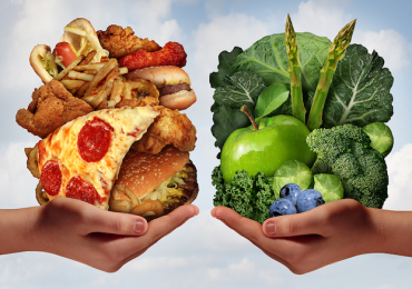 """""""Alimentarsi o nutrirsi: un viaggio verso il cambiamento dello stile di vita"""", un webinar sui falsi miti in tema di nutrizione"""