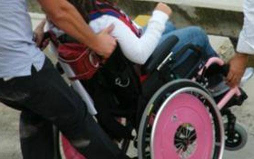 Disabili gravi: si riattiva il trasporto nei centri di riabilitazione