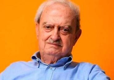È morto Emanuele Macaluso