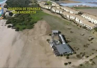 Ambiente, il WWF parte civile nel processo contro il Sikania resort