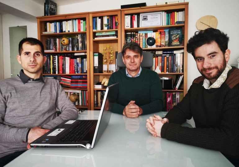 Un gruppo associativo di ricerca di San Cataldo riesce a realizzare algoritmi automatici per i mercati finanziari.