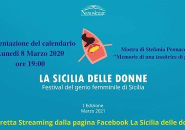 Un festival siciliano tutto al femminile