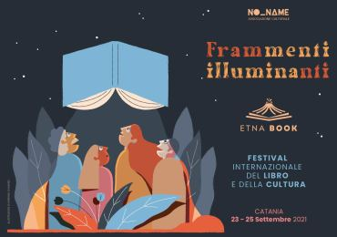 """Etnabook 2021: """"FramMenti Illuminanti"""" è la nuova tematica del Festival del libro di Catania"""