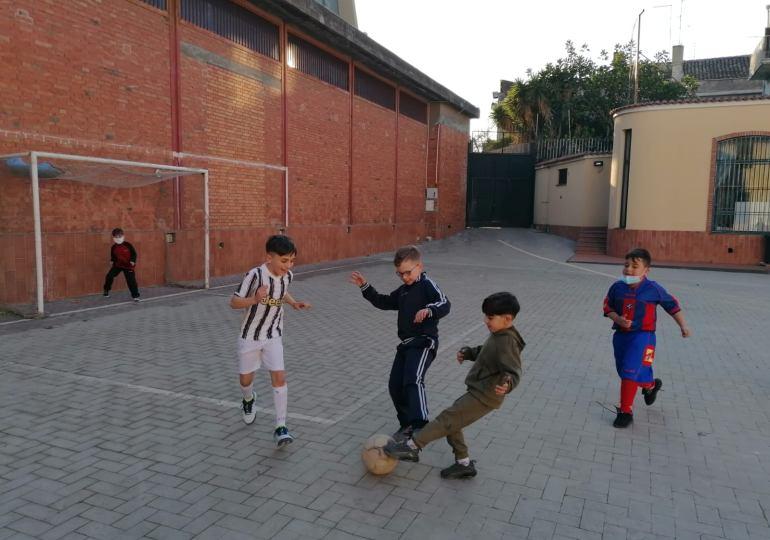 A San Cristoforo nasce il Polo Educativo Spazio47, un nuovo luogo di Prossimità di Fondazione Èbbene