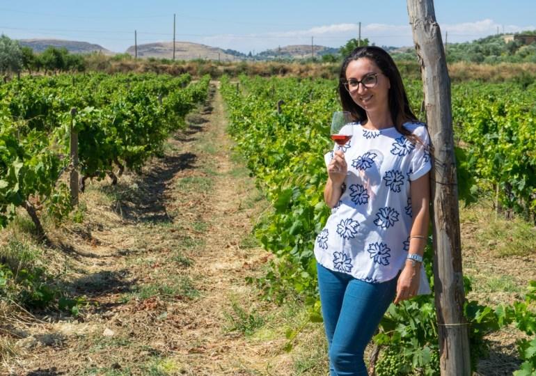 La storia del cinema siciliano, l'emozione del vino al Caltagirone Film Festival