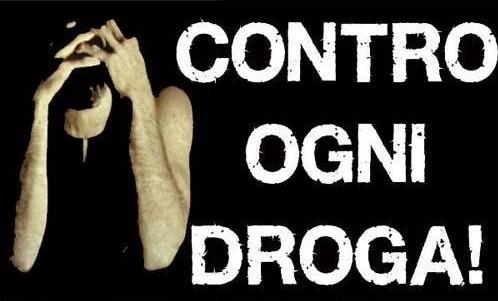 Giornata mondiale contro l'abuso e il traffico illecito di droga, un impegno quotidiano per combattere ogni dipendenza