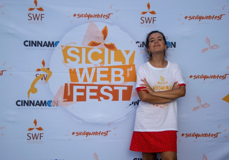 """Torna live la settima edizione del """"Sicily Web Fest"""""""