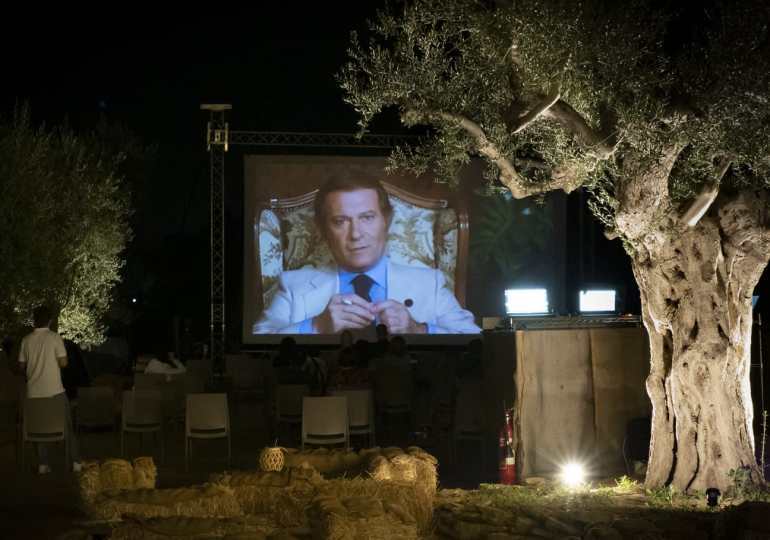 La nobiltà siciliana sul grande schermo e in cantina