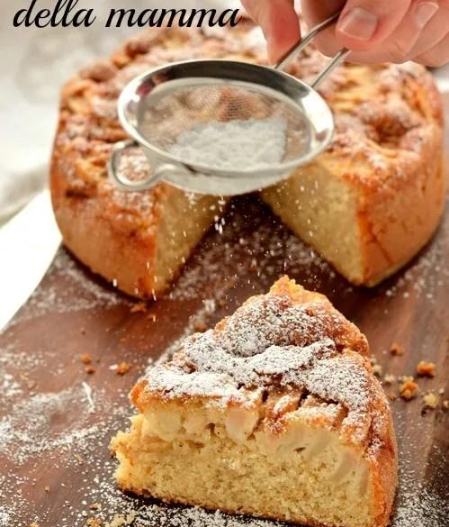 Torta di mele: ricetta sofficissima e risultato sempre perfetto