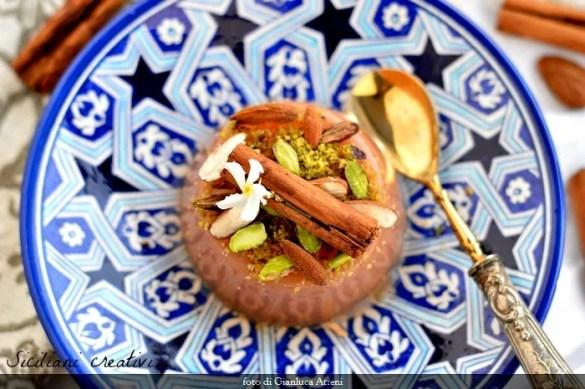 Gelo di cannella, ricetta siciliana