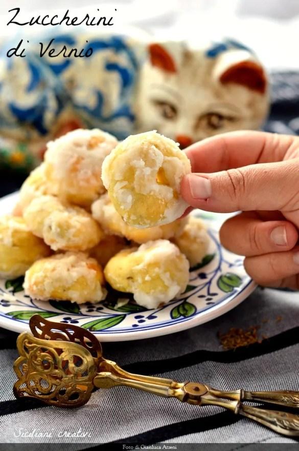Ricette Di Biscotti Da Regalare A Natale.Biscotti Da Regalare A Natale Siciliani Creativi In Cucina