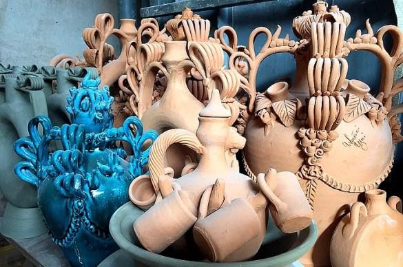 Ceramiche da dipingere