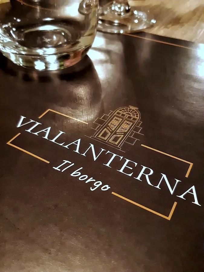 """A pizzeria Messina """"Street Lantern"""": pizze gourmet e a km zero"""
