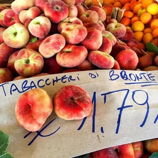 Di stagione a giugno: frutta verdura e pesce da acquistare.
