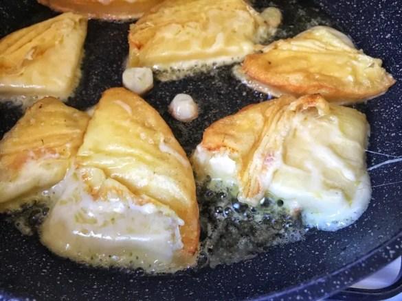 Caciocavallo alla Argentiera (ricetta siciliana)