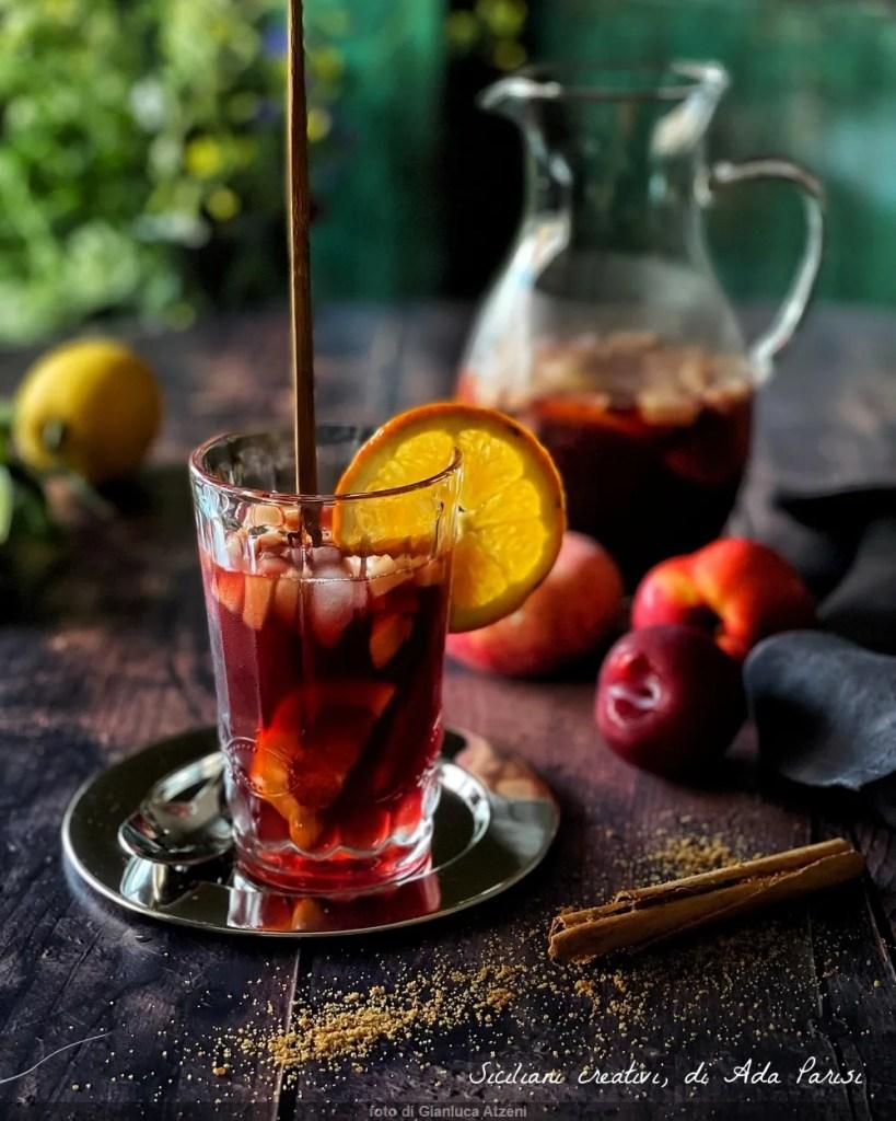 Sangria: recette originale espagnole