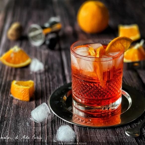 Cocktail: lo Spritz