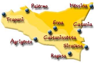 Crocetta, il caos delle Province e la Questione Finanziaria Siciliana