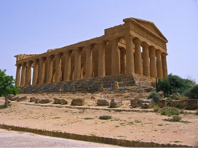 Lingua e letteratura greca di Sicilia (I parte)