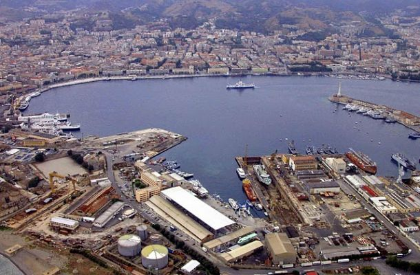 Scippato il Porto Franco, la battaglia continua