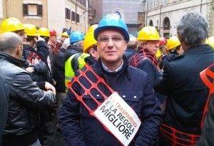 Edilizia in crisi, la Filca Cisl chiede lo sblocco delle opere