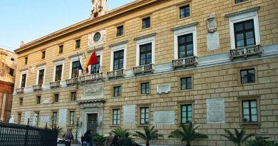 #Palermo. Protesta dei lavoratori comunali della COIME