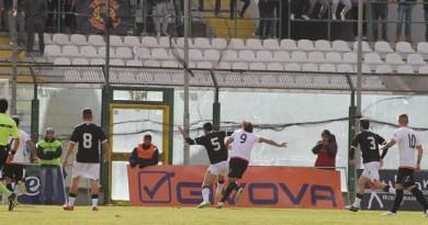 Dopo 3 mesi il Messina ritrova la vittoria contro il Savoia