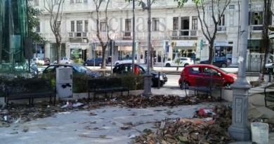 Piazza Santa Caterina Valverde Messina