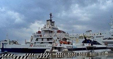 #Messina. A rischio il collegamento BluFerries tra Sicilia e Calabria