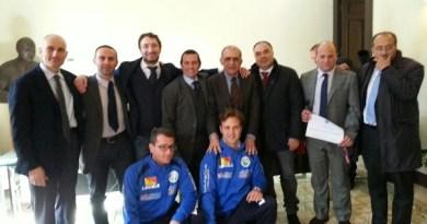 La Polisportiva Forense Zancle pronta ad affrontare il campionato nazionale