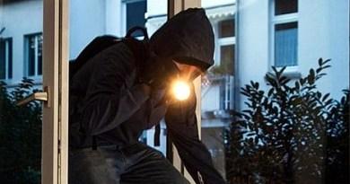 #Barcellona. Notte di Natale con furto in abitazione