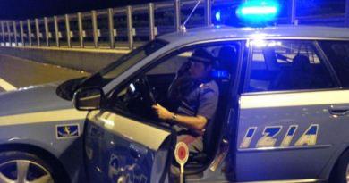 #Catania. Rubavano gasolio da un Tir, arrestati due trentenni