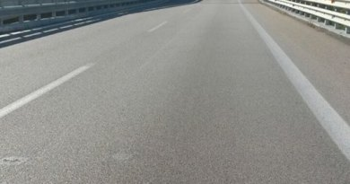 #Sicilia. Un danno da oltre 18 milioni l'anno il cedimento del viadotto Himera
