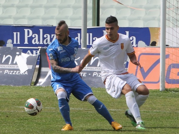 Messina vs Martina Franca termina a reti bianche. Play out inevitabili